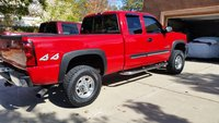 Picture of 2006 Chevrolet Silverado 2500HD LS 4dr Extended Cab 4WD SB, exterior