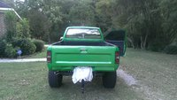 Picture of 1989 Toyota Pickup 2 Dr Deluxe 4WD Standard Cab SB, exterior