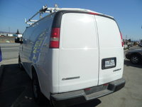 Picture of 2005 Chevrolet Express Cargo 3 Dr G2500 Cargo Van, exterior