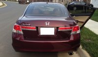 Picture of 2011 Honda Accord EX-L, exterior