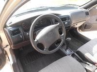 Picture of 1995 Toyota Corolla Base, interior