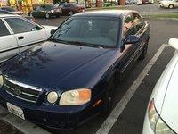 Picture of 2004 Kia Optima LX V6, exterior