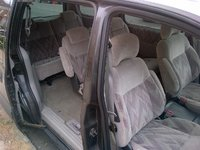 Picture of 1998 Chevrolet Venture 3 Dr STD Passenger Van Extended, interior