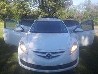 Picture of 2010 Mazda MAZDA6 i Sport, exterior