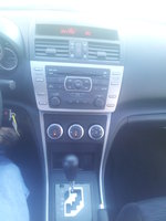 Picture of 2010 Mazda MAZDA6 i Sport, interior