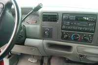 Picture of 2000 Ford F-250 Super Duty XLT 4WD Extended Cab SB, interior, gallery_worthy