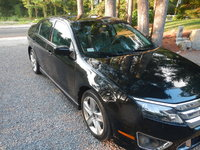 Picture of 2010 Ford Fusion Sport V6, exterior