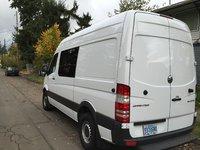 Picture of 2014 Mercedes-Benz Sprinter 2500 144 WB Crew Van