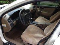 Picture of 2002 Volvo S60 Base, interior