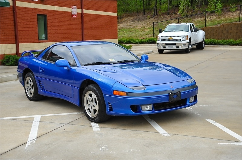 Mitsubishi 3000GT Questions - Starting Problems - CarGurus