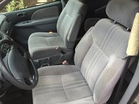 Picture of 2003 Toyota Sienna CE, interior