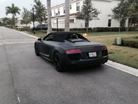 Picture of 2014 Audi R8 V10, exterior