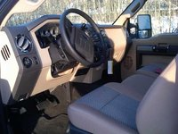 Picture of 2012 Ford F-350 Super Duty XLT SuperCab 4WD, interior