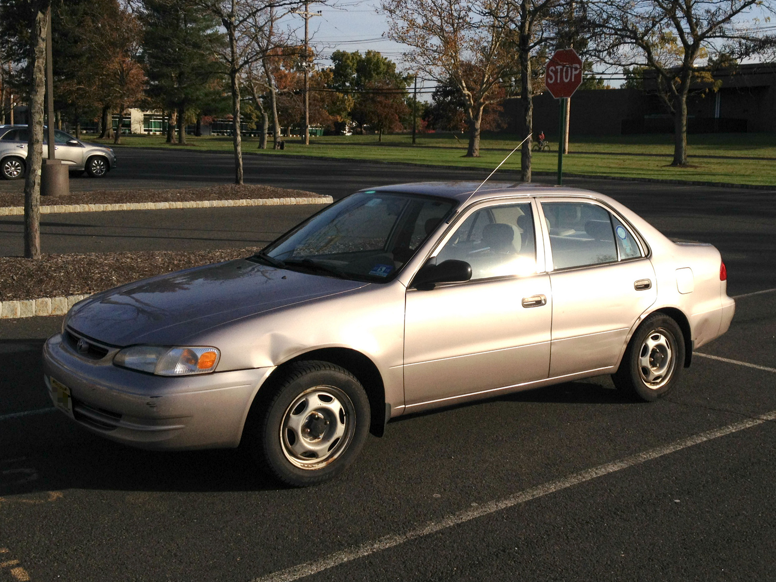 Toyota Ta Four Cylinder1998 Sienna Spark Plug Wire Diagram Wiring 1999 Corolla Overview Cargurus
