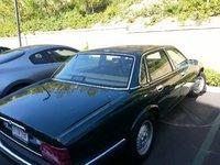 1991 Jaguar XJ-Series Overview