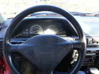 Picture of 1991 Mazda Protege 4 Dr DX Sedan, interior