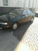 1996 Infiniti J30 Picture Gallery