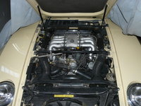 Picture of 1981 Porsche 928 STD Hatchback, engine, gallery_worthy