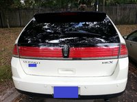 Picture of 2008 Lincoln MKX Base, exterior
