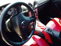 Picture of 2005 Mazda MX-5 Miata MAZDASPEED, interior
