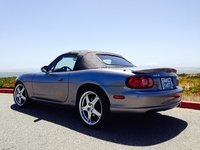 Picture of 2005 Mazda MX-5 Miata MAZDASPEED, exterior