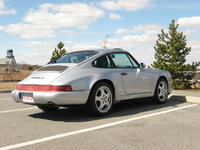 Picture of 1993 Porsche 911 Carrera, exterior