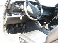 Picture of 1993 Porsche 911 Carrera, interior