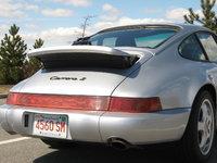 Picture of 1993 Porsche 911 Carrera, exterior