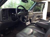 Picture of 2007 Chevrolet Silverado Classic 3500 LT1 Crew Cab 4WD, interior