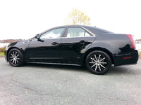 Picture of 2011 Cadillac CTS 3.0L Luxury AWD, exterior, gallery_worthy