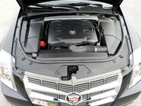 Picture of 2011 Cadillac CTS 3.0L Luxury AWD, engine, gallery_worthy