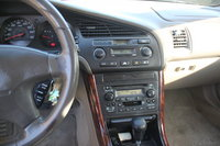 Picture of 2001 Acura TL 3.2TL, interior