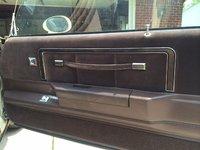 Picture of 1983 Chevrolet Monte Carlo, interior