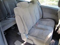 Picture of 2002 Kia Sedona LX, interior