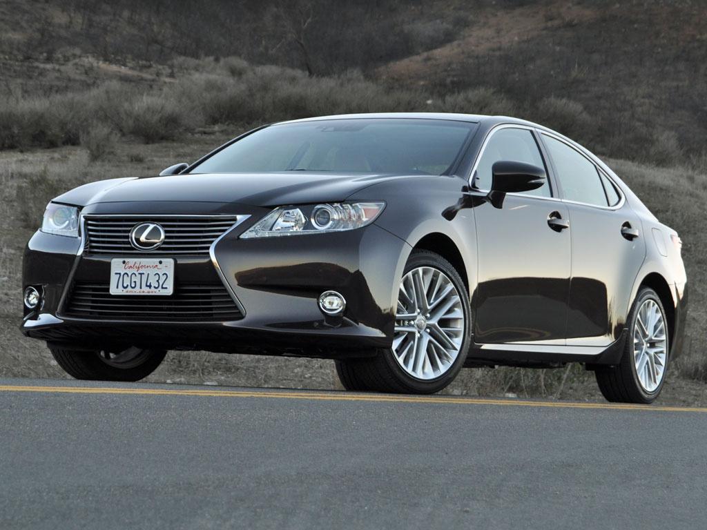 New 2015 Lexus Es 350 For Sale Cargurus