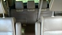 Picture of 2007 Nissan Quest SL, interior
