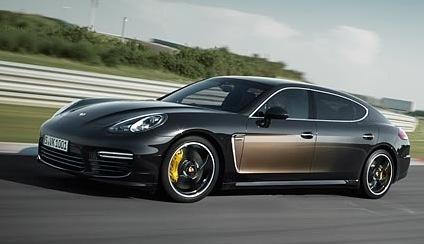 2015 porsche panamera review - Porsche 2015 4 Door