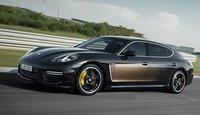 2015 Porsche Panamera Overview