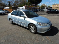 Picture of 2005 Honda Civic Hybrid FWD, exterior, gallery_worthy