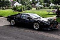 1984 Ferrari 308 GTB Overview