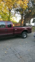 Picture of 2000 Ford F-250 Super Duty XLT 4WD Extended Cab LB, exterior