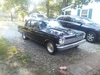 1965 Chevrolet Nova Overview