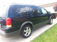 Picture of 2005 Pontiac Montana SV6 4 Dr 1SA Passenger Van, exterior