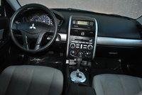 Picture of 2008 Mitsubishi Galant ES, interior