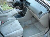 Picture of 1997 Honda Accord Special Edition, interior