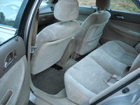 Picture of 1997 Honda Accord Special Edition, interior