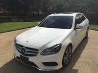 Picture of 2014 Mercedes-Benz E-Class E350 Luxury, exterior