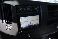 Picture of 2010 Chevrolet Express Cargo G2500, interior