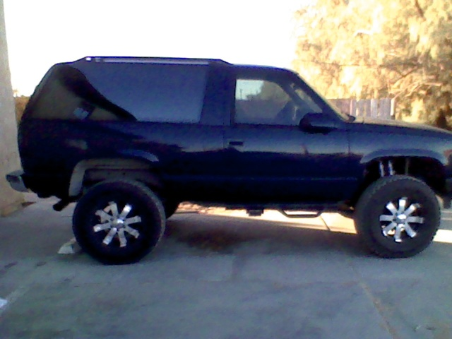 Picture of 1993 GMC Yukon Sport GT 2dr 4WD, exterior