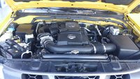 Picture of 2006 Nissan Xterra SE, engine